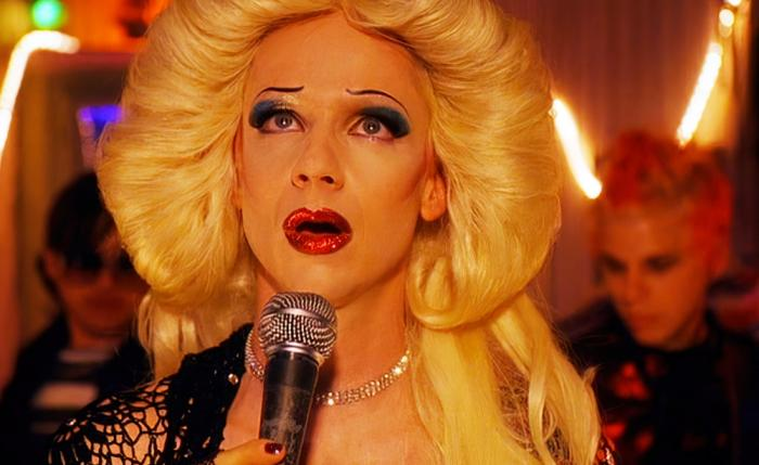 """John Cameron Mitchell, """"Hedwig and the Angry Inch"""""""