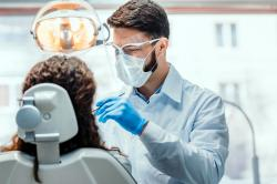 Open Wide: Dentists Charge Extra for 'Infection Control'
