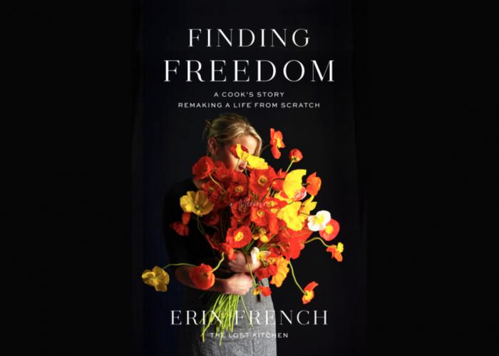 """Finding Freedom: A Cook's story Remaking a Life from Scratch"""