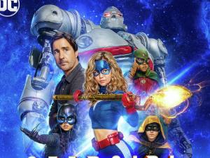 Review: Believe in Super Powers Once Again With 'Stargirl - The Complete First Season'