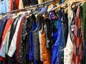 Secondhand Clothing Sales Surge