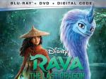 Review: 'Raya And The Last Dragon' a Sweeping Multicultural Adventure