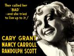 Review: Early Superstar Nancy Carroll Owns 'Hot Saturday,' Now on Blu-Ray
